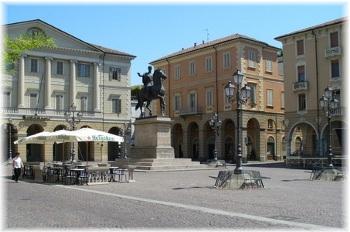 Casale Monferrato Mercatini