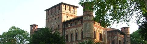 Castelli Aperti Piemonte