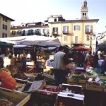 Mercatino il Paniere - Casale Monferrato