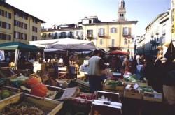 Casale monferrato mercatino il paniere