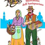 Casale Monferrato Mercatino dell&#039; antiquariato